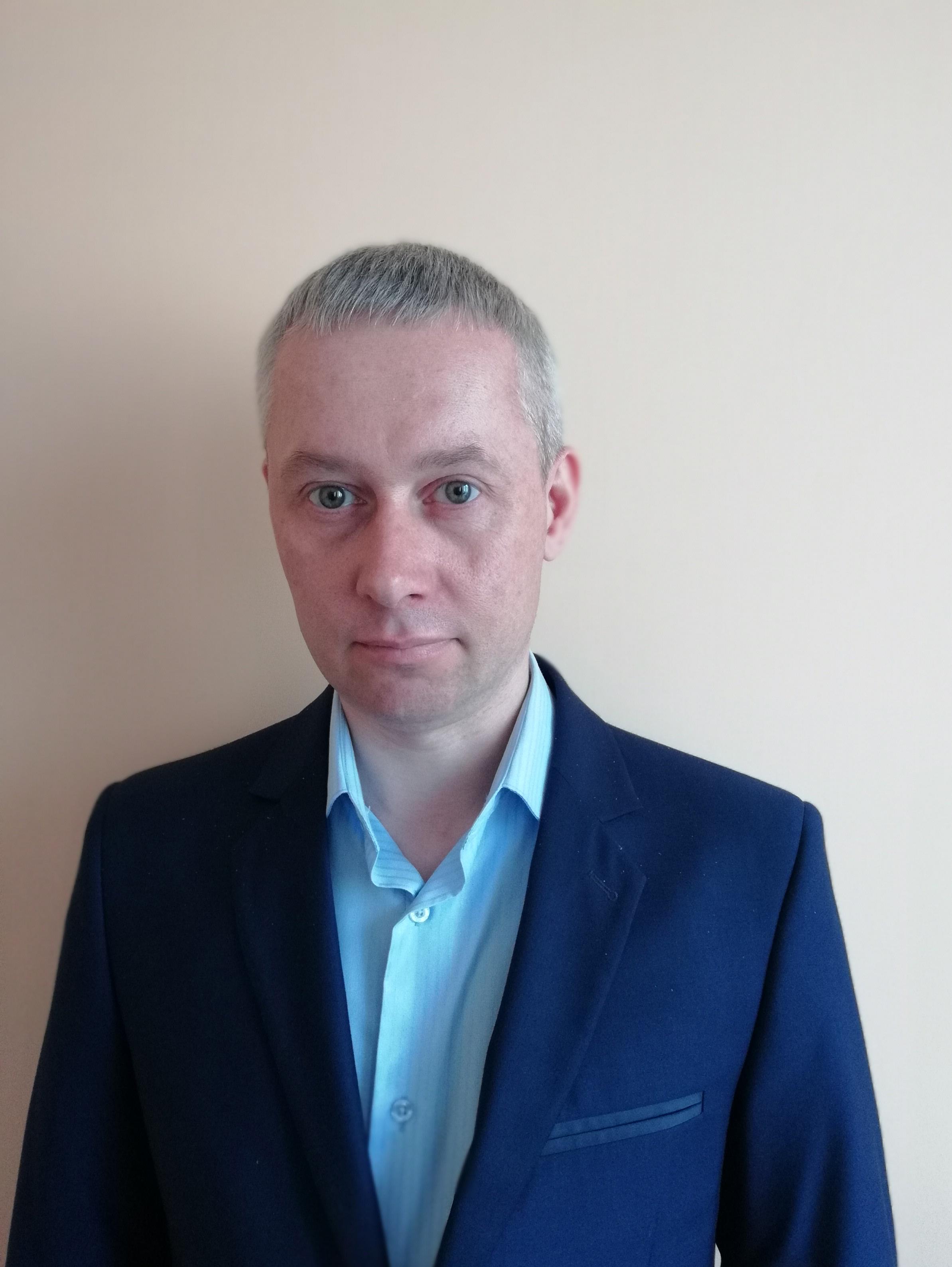 Сергей Андросюк