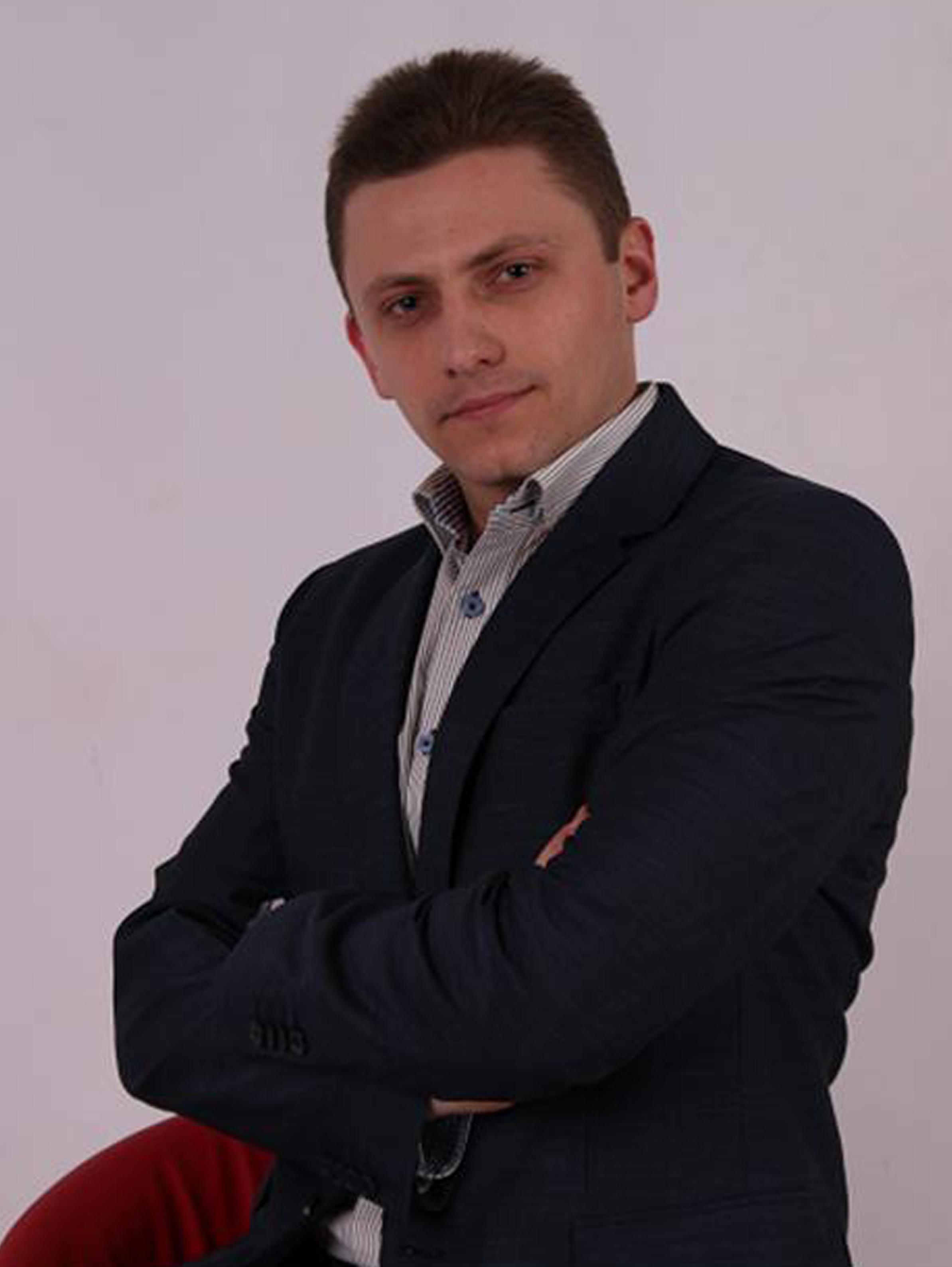 Владимир Горевой