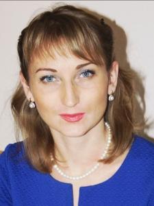 Ирина Короткова
