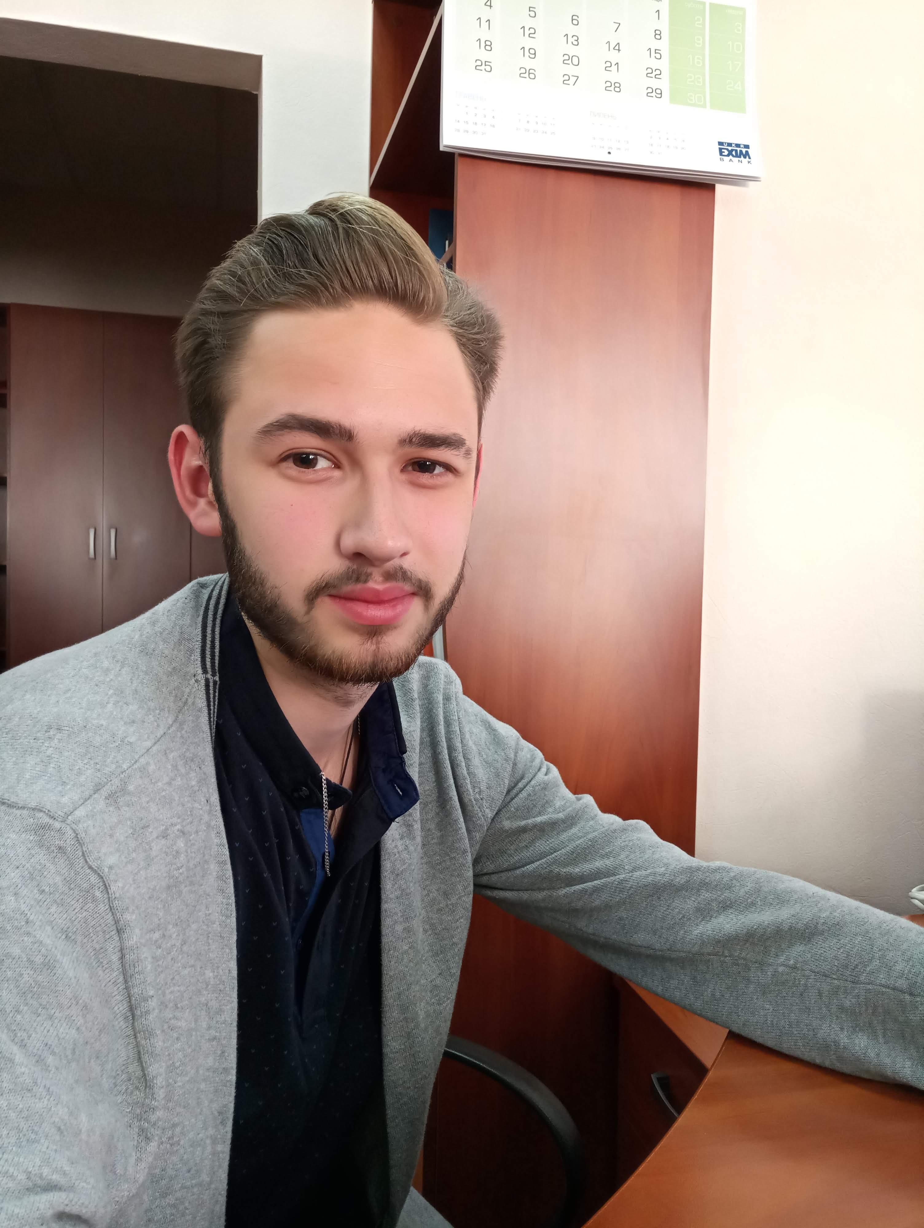 Марк Брашеван