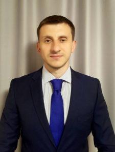 Александр Прокопец