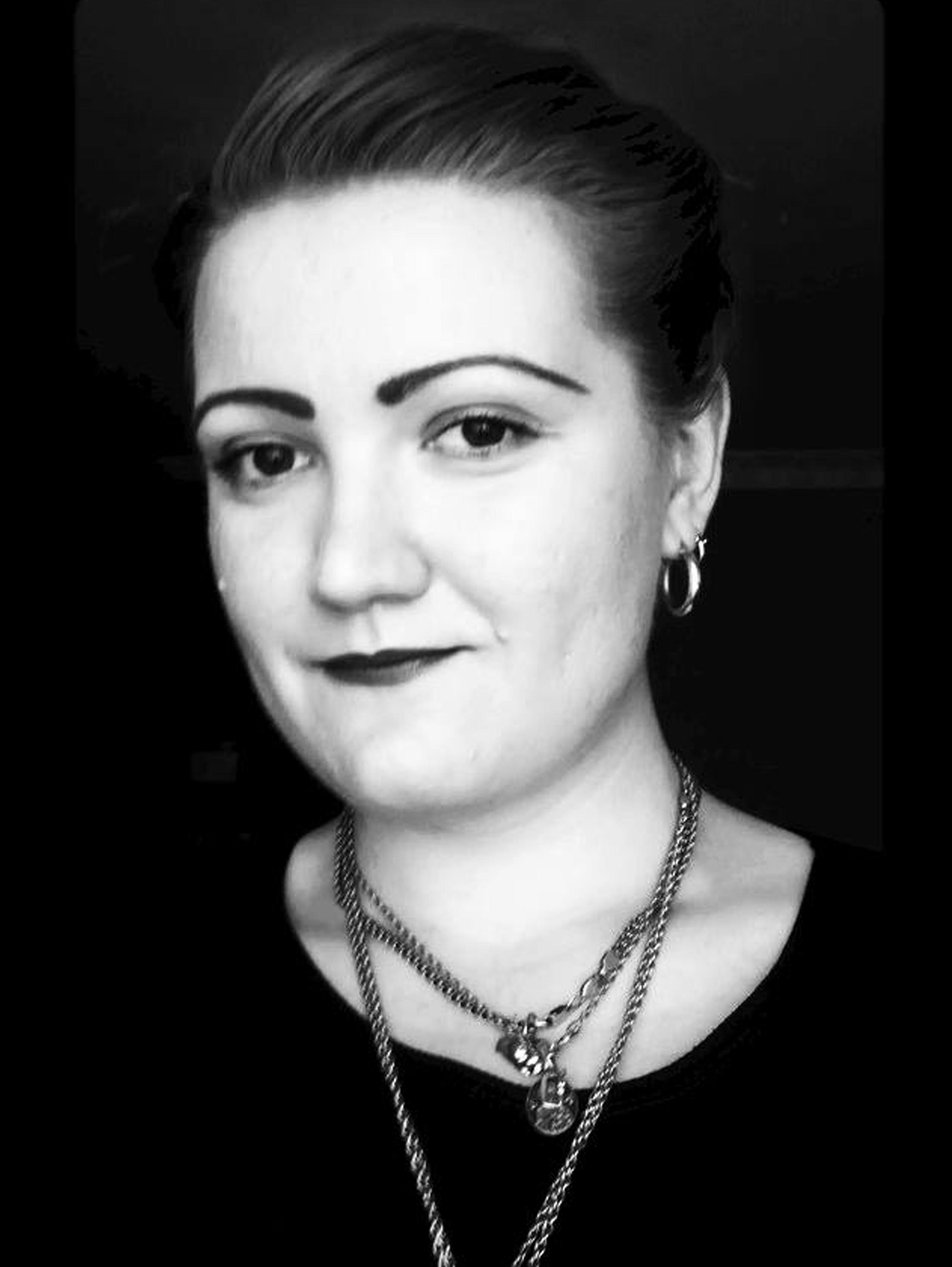 Ольга Хорошайло