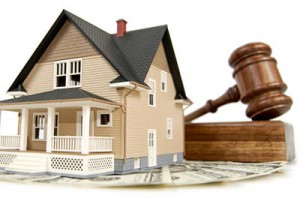 Как выиграть спор об ипотечном имуществе?