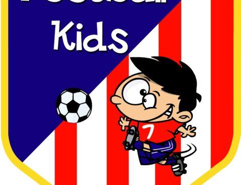 registration of tm football kids