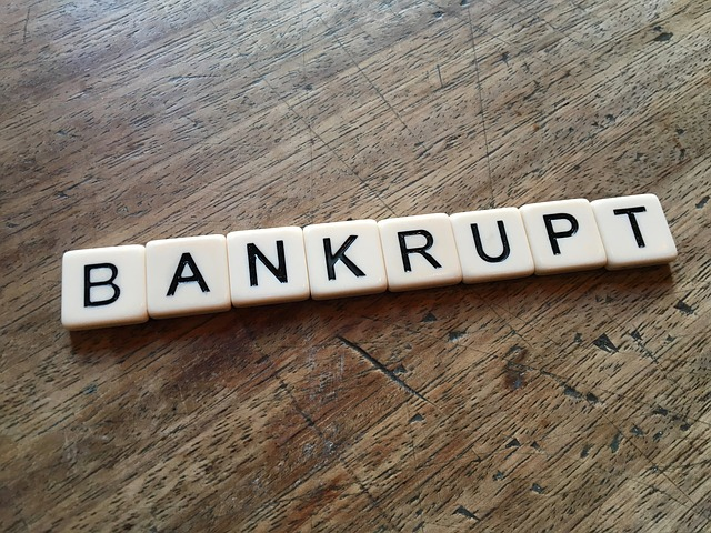 Bunkruptcy
