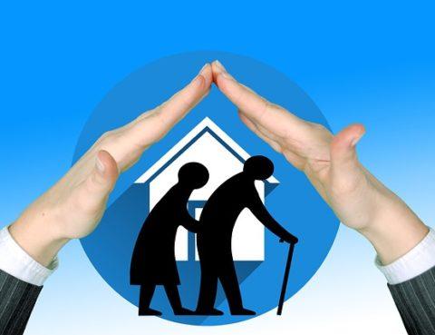 будинок престарілих бізнес-план